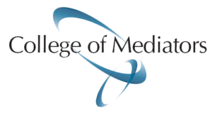 College of Mediators Logo